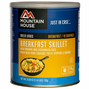 Mountain House #10 Can Breakfast Skillet