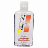 Instant Hand Sanitizer 4 oz.