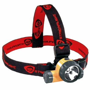 Streamlight Haz-Lo Headlamp