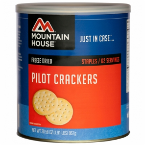 Mountain House #10 Pilot Crackers
