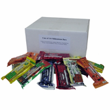 FREE SHIPPING - Tropical Fruit Millennium Bars Case-144
