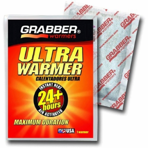 Grabber Ultra 24-Hour Body Warmer Pad