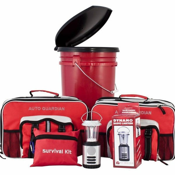 FREE SHIPPING - All In One Preparedness Package 3