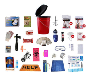 Hurricane Emergency Kit