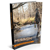 Mission Compound Bow Product manual 2017
