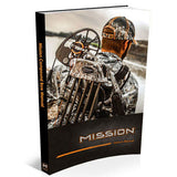 Mission Craze 2 Compound Bow Owners Manual