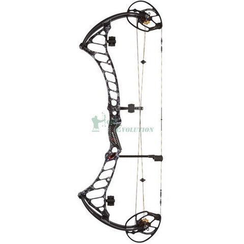 2015 Bowtech Prodigy Compound Bow Typhon