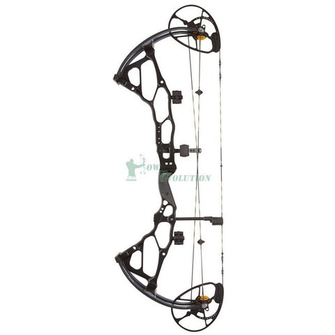 2016 Bowtech BTX 28 Inch Cam Compound Bow BlackOps