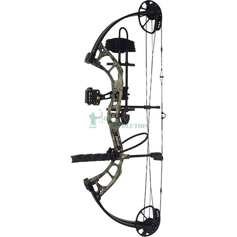 2017 Bear Cruzer G2 Ready To Hunt Set RealTree Xtra Green