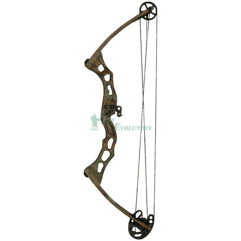 Abbey Cockatoo Compound Bow camo