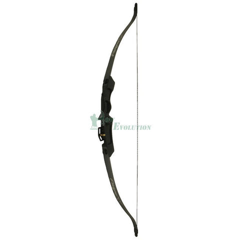 Abbey Platypus Recurve Bow Ready To Shoot Set