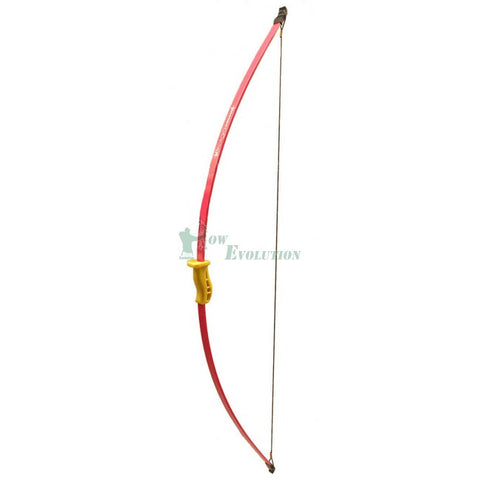 Abbey Brolga Recurve Bow 51 Inch Ready To Hunt Set side view