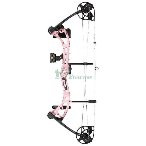 Bear Apprentice 3 Compound Bow pink