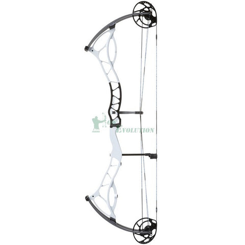 Bowtech Fanatic 3 Target Compound Bow White side view