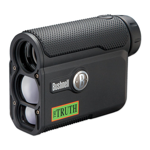 Bushnell The Truth Laser Rangefinder