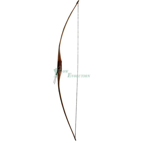 Cartel Viper longbow 68 Inch Side View