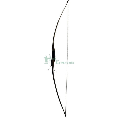 Cartel Viper Deluxe Longbow 68 Inch side view