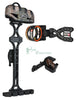 Hoyt Ignite Compound Bow Ready To Hunt Set Accessories