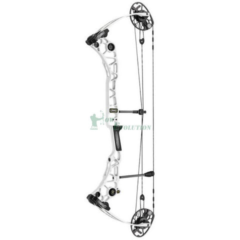 Mathews Halon X Compound Bow White