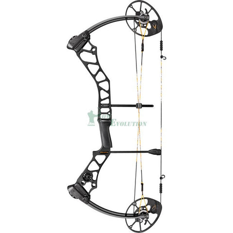 Mission Ballistic 2.0 Compound Bow Black