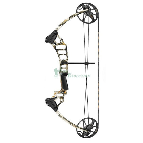 Mission Craze II Compound Bow Camo