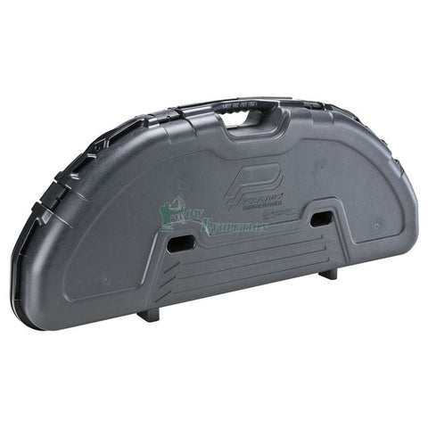 Plano Protector Compact Single Hard Bow Case Black closed