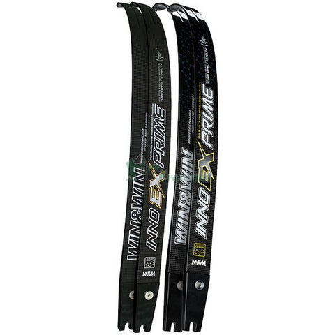 Win & Win Inno EX Prime Takedown Recurve Limbs