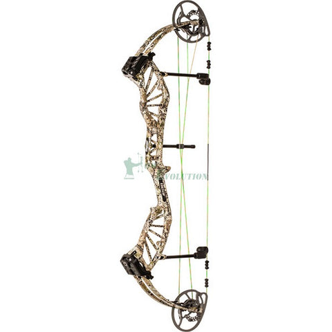 Bear Approach HC Compound Bow Alpine
