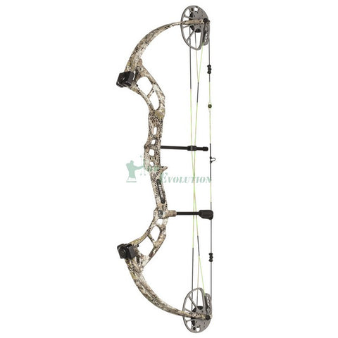 Bear Cruzer Compound Bow veil