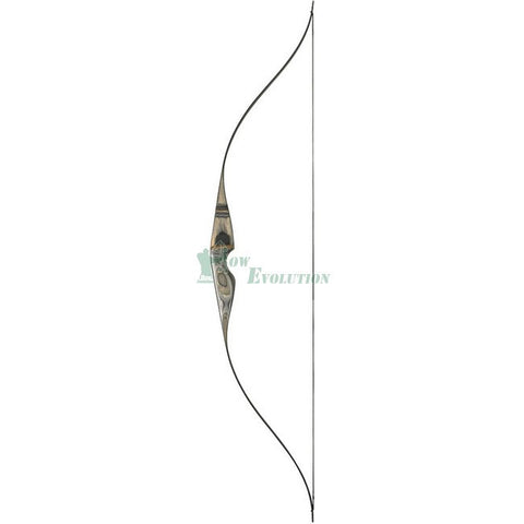 Bear Kodiak Cub Recurve Bow 48 Inch side