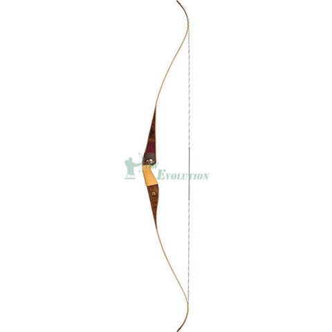 Bear Kodiak Recurve Bow 60 Inch Side View
