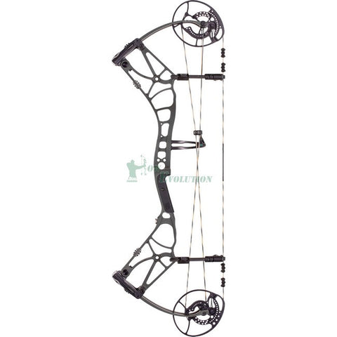Bear Moment Compound Bow Black