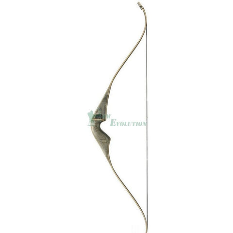 Bear SuperMag Recurve Bow 48 Inch side