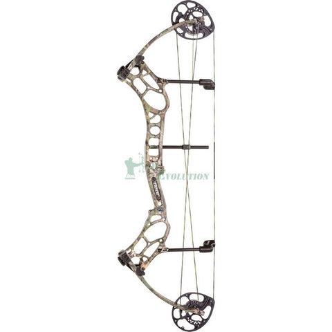 Bear Threat Compound Bow RealTree