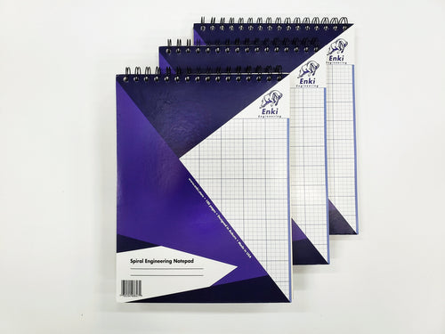 Enki Notebooks