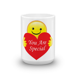 Mug You Are Special - Yakir China Store