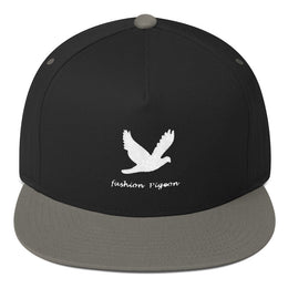 Flat Bill Cap Pigeon fashion - Yakir China Store