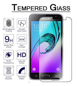 HP01 For Samsung Galaxy J1 J3 J5 J7 2016 Tempered Glass Screen Protector Safety Protective Film on J120F J320F J 1 3 5 7 6 Ace - Yakir China Store