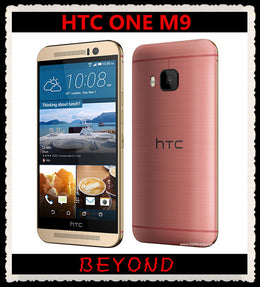 HTC One M9 Original Unlocked  4G LTE Android  3GB Mobile Phone 5.0""