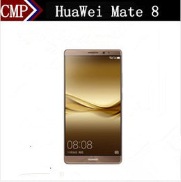 "Original HuaWei Mate 8 4G  Mobile Phone  Android 6.0 6.0"" FHD  Touch ID"