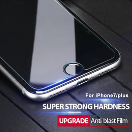 Nano Screen Protector  Tempered Glass Protective For iPhone, Samsung