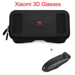 Original Xiaomi VR Box 3D Virtual Reality Glasses   for Iphone Mi Samsung Gadget