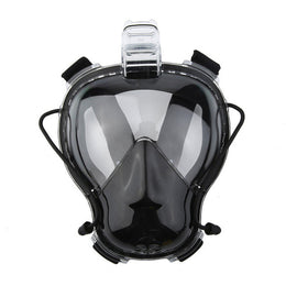 new Diving  Scuba Mask Underwater Anti Fog Full Face Snorkeling Mask  Children Kids