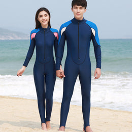 S-5XL Scuba Men Dive Wetsuit  Surf Diving Equipment UNISEX