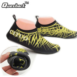 UNISEX Diving Shoes  Neoprene Diving Socks  Prevent Scratche Non-slip