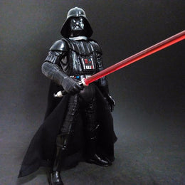 "1Pcs Star Wars Darth Vader Revenge Of The Sith  3.75"" FIGURE"
