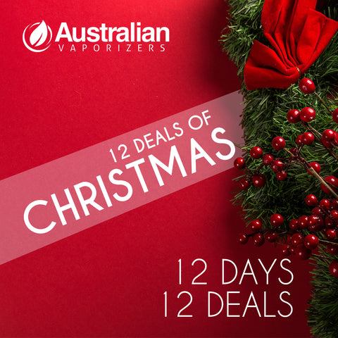 12 deals of christmas