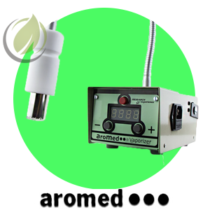 aromed vaporizer specification