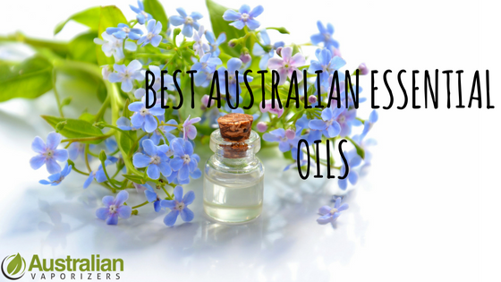 BEST AUSTRALIAN ESSENTIAL OILS