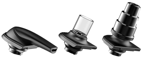 Boundless Tera Vaporizer Mouthpieces